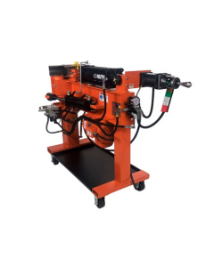Huth 1605 Hydraulic Pipe and Tube Bender