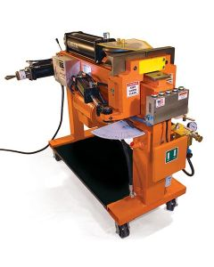 Huth 2806 Hydraulic Pipe and Tube Bender