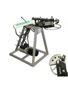 Woodward Fab Hydraulic Tube and Pipe Bender - WFPB1000