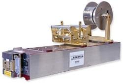 KWM Gutter Machine Spools Versus Cradles