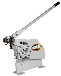 Woodward Fab Manual Ironworker - WF1W