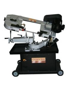 Woodward Fab Miter Cutting Band Saw - WFS712