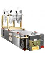 KWM IronMan 5 Inch Gutter Machine - 7000