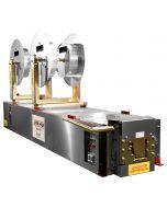 KWM IronMan Junior 6 Inch Gutter Machine - 6910